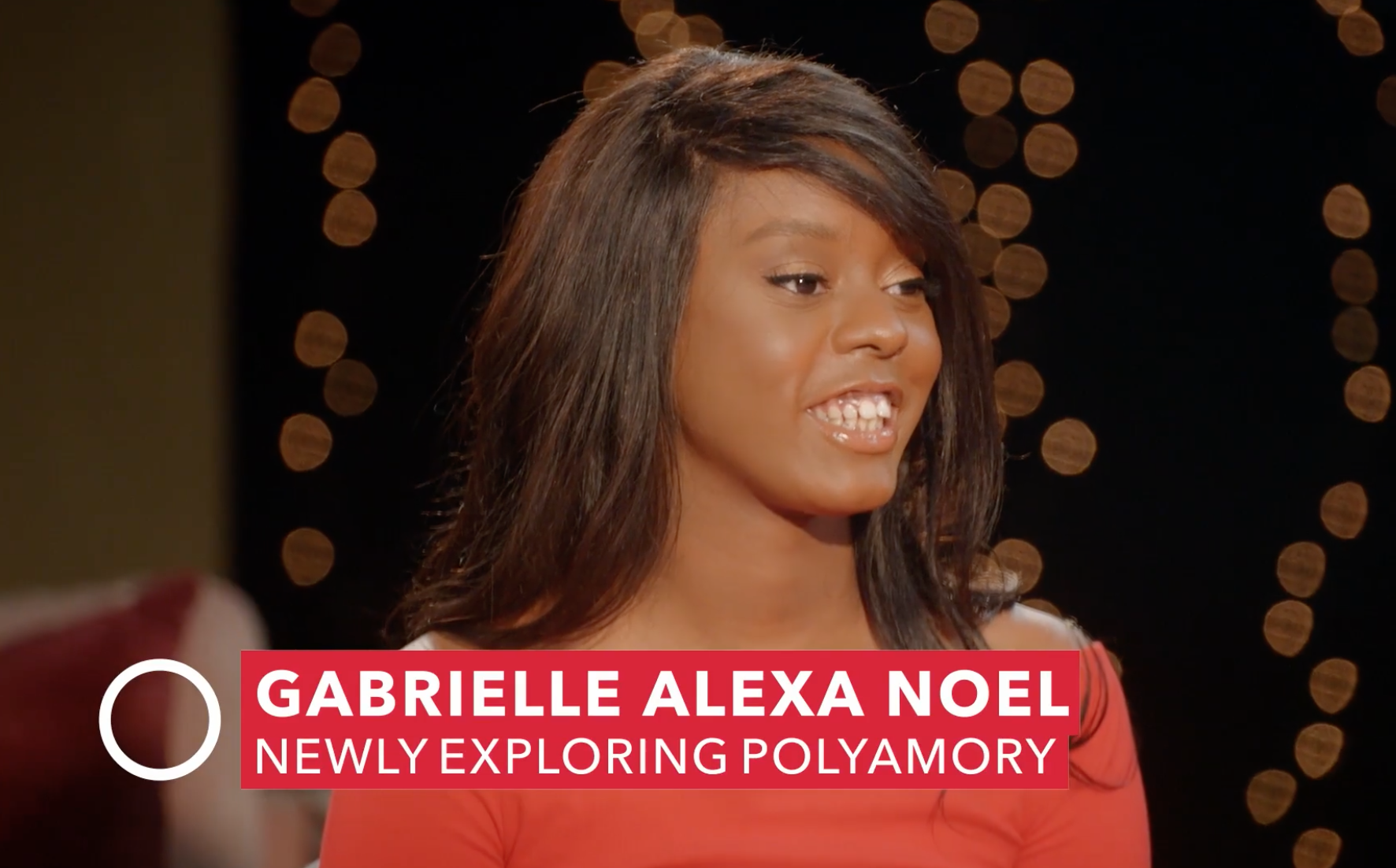 Red Table Talk: Is Polyamory For You